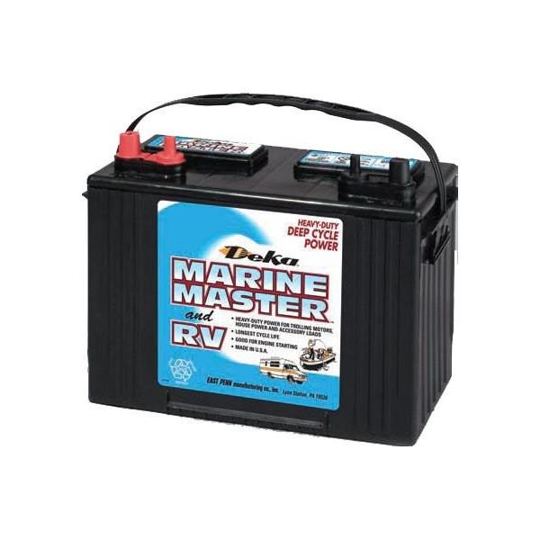 аккумуляторы к подвесным лодочным моторам